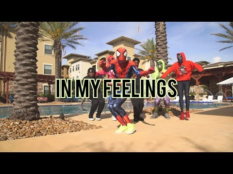 Drake - In My Feelings (Dance Video) shot by @Jmoney1041