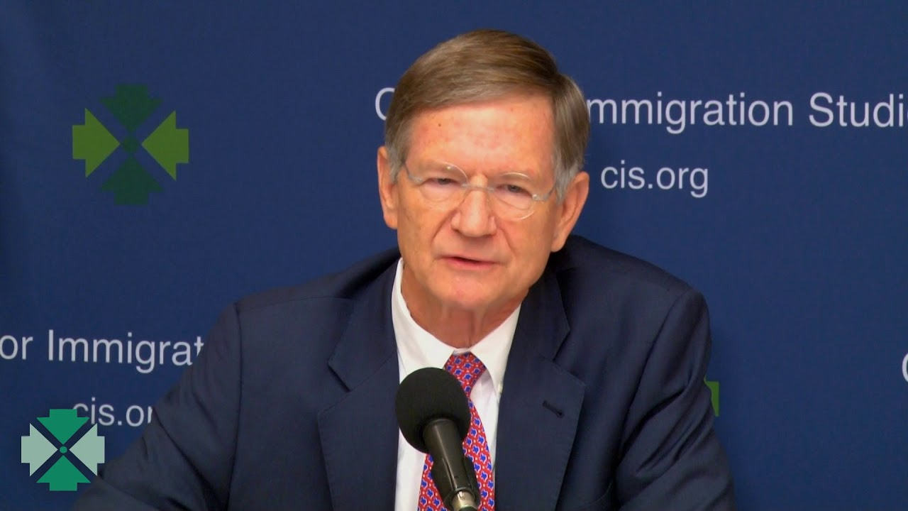 Lamar Smith How Immigration Reform Failed At The Worksite