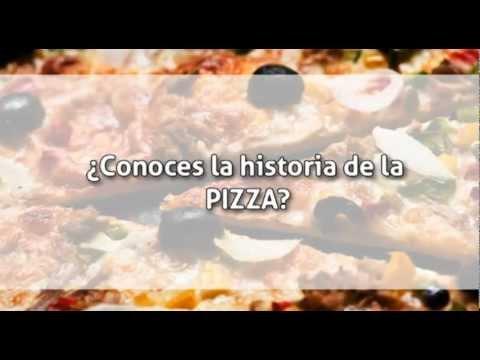 ¿Conoces la historia de la pizza? Diablito Portixol. Pizzería, Restaurante Palma Mallorca.