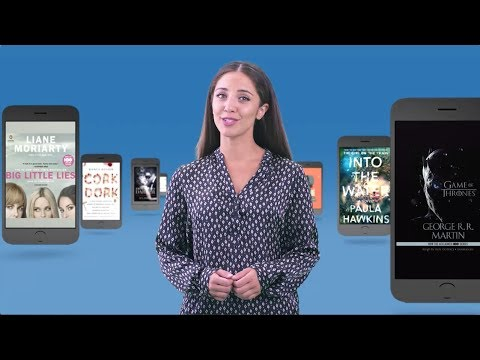 Meet Playster: The World's Only Unlimited Audiobook Service