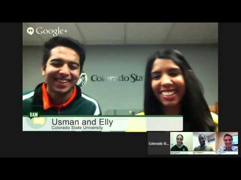 What You Need To Know As An International Student | A Colorado State University RamChat