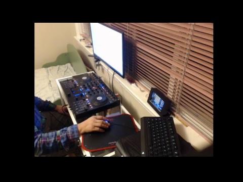 DJ ESO - Back to the future Episode 09 - Trance