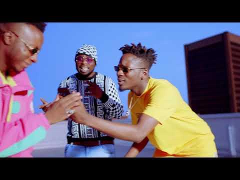 DJ Kaywise & Dj Maphorisa ft Mr Eazi - Alert (Official Music Video)