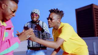 DJ Kaywise &amp Dj Maphorisa ft Mr Eazi - Alert (Official Music Video)