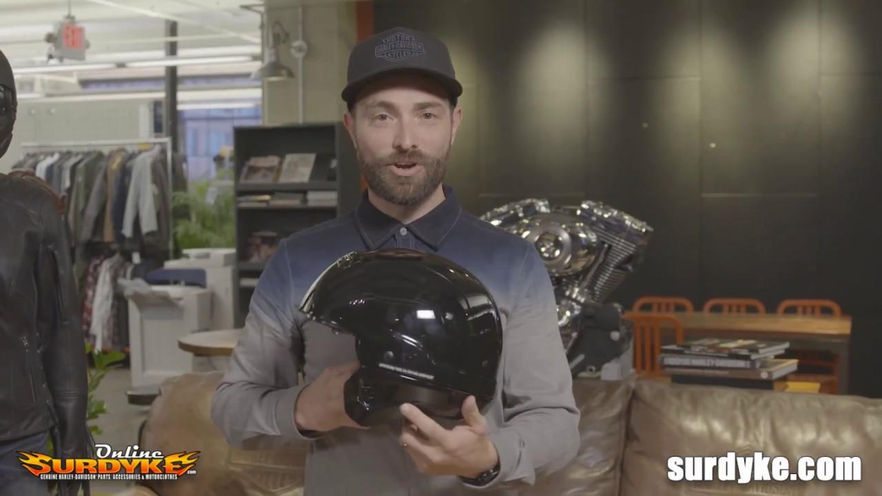 b1f5ad73 Harley Davidson Pilot 3 in 1 X04 Helmet 98193 17VX Pilot II 3 in 1 X04  Helmet 98301 18VX Buy Online