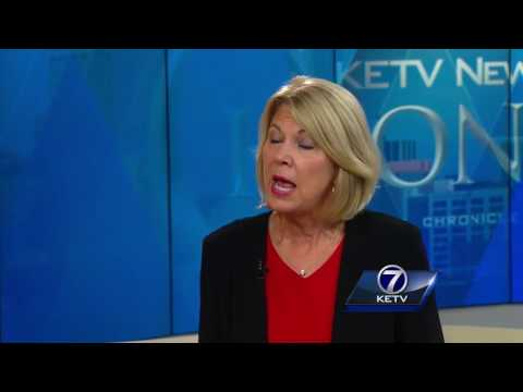 KETV Chronicle: Mayor Stothert speaks after re-election