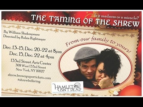 Taming of the Shrew (2013)