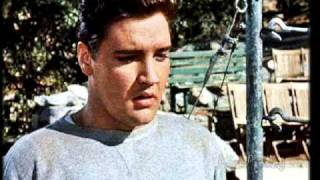Elvis Presley - A Whistling Tune (Take 4)