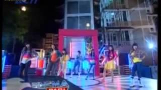 (Cinta 7 Susun Eps 19) 7 Icons - Playboy Mix Baliness Dance