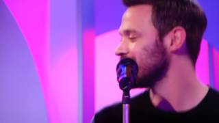 Will Young - Love Revolution - the One Show