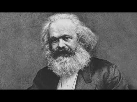 200th Anniversary of the Birth of Marx and a Revolution in Understanding History