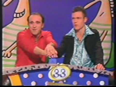 Battle Of The Sexes - 1998 Australian Gameshow