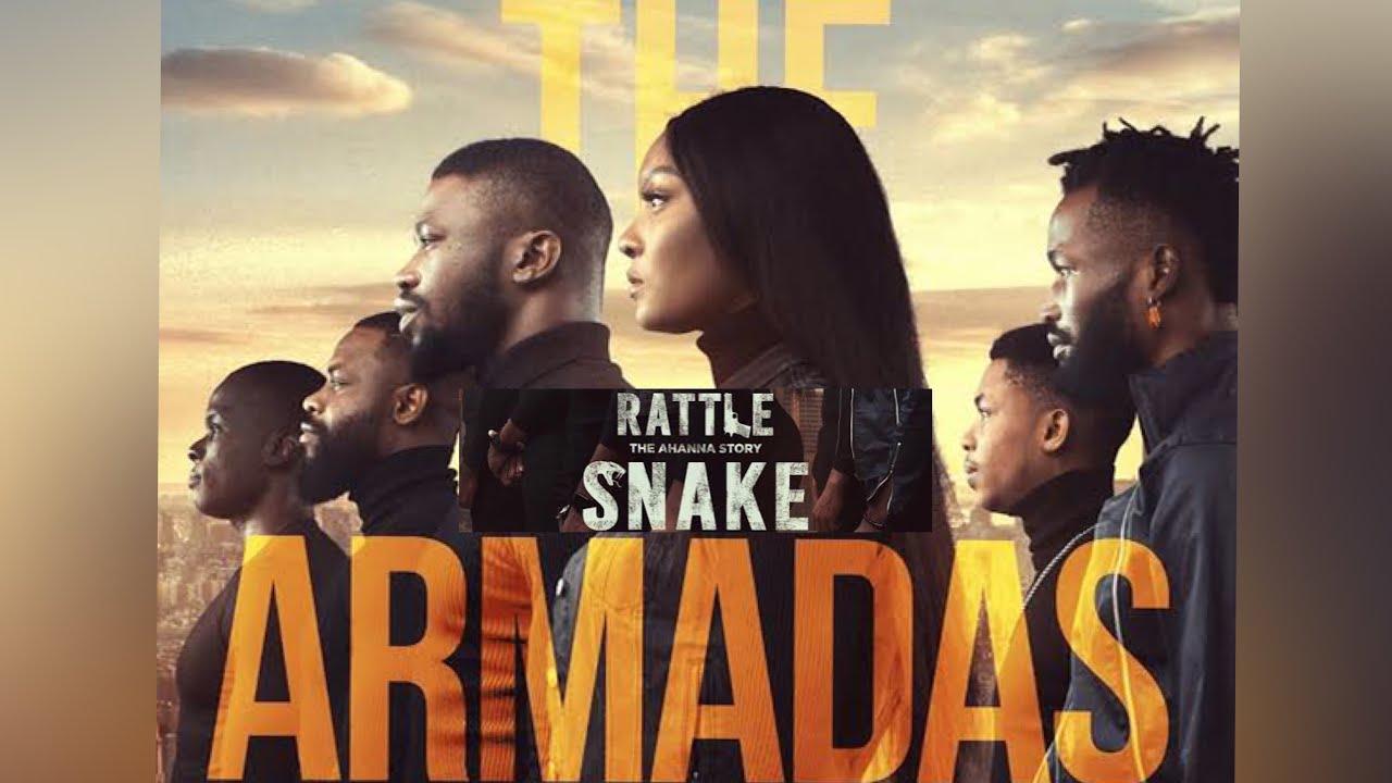 Download Rattlesnake Full Nigerian Movie|Osas Ighodaro, Stan Eze, Nengi, Efe Iwara, Omotola Jolade| Review