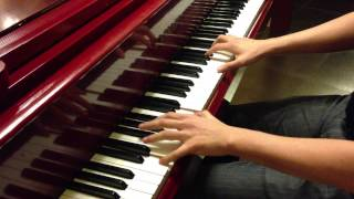 Pirates of the Caribbean Theme Song (Piano)
