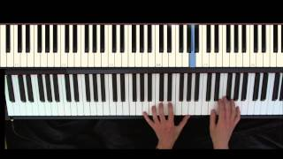Clint Mansell, Last Night, First Movement, piano