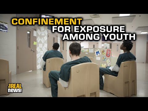Solitary Confinement Used For Children As Young As 11 After COVID-19 Exposure