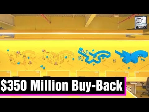 Flipkart Buys Back Shares of $350 Million  From Investors To Become A Private Ltd. Firm