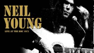 Neil Young - Love in Mind