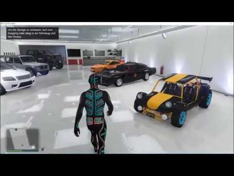 D4G4 Grand Theft Auto V | CEO Import Export | Geld mit Fahrzeughandel verdienen [German Deutsch]