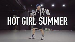 Megan Thee Stallion - Hot Girl Summer / Yumeki Choreography