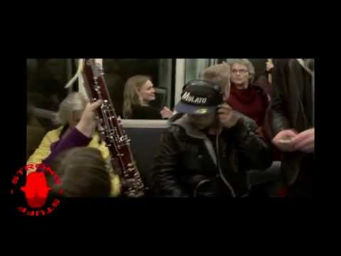 Classical Music In Subway