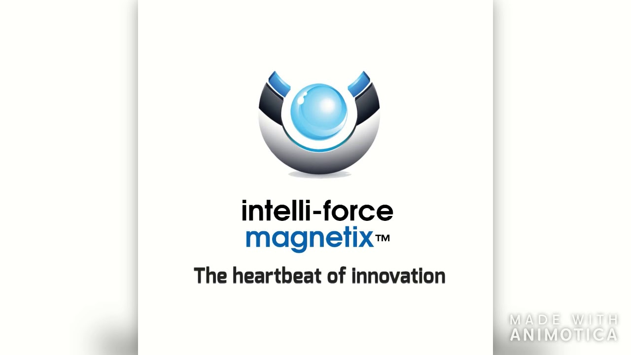 Intelli Force Magnetix Heartbeat Intro