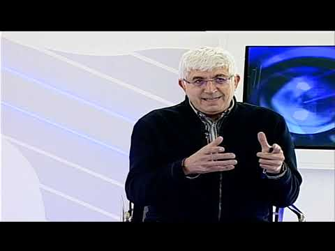 La Entrevista de Hoy. Xosé Carballido 25 02 19