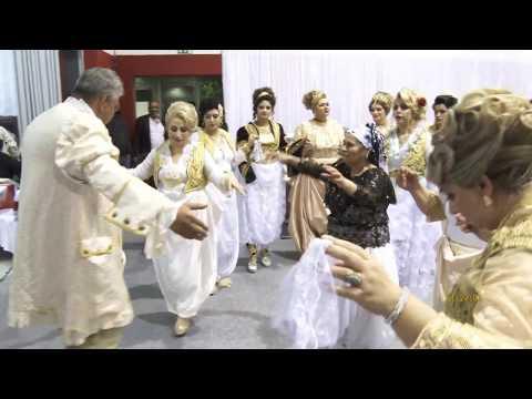 Studio FranceRom Br 8 Bijav Ko Bajka Taj Ko Andrijano Ano Maribor 21.11.2018 Ork.Djemail Gasi