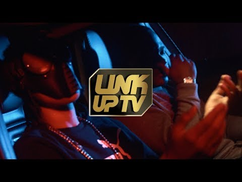 #Moscow17 E9 x Mayski - EB To Moscow [Music Video] (Prod By Ghosty) | Link Up TV