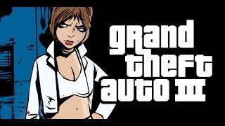 GTA III No Damage