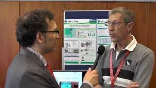 Interview with Marc Aubrée from the Opera-Net2 project at the Celtic-Plus Event 2015