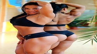 top 100 female muscle women you won t believe actually exist