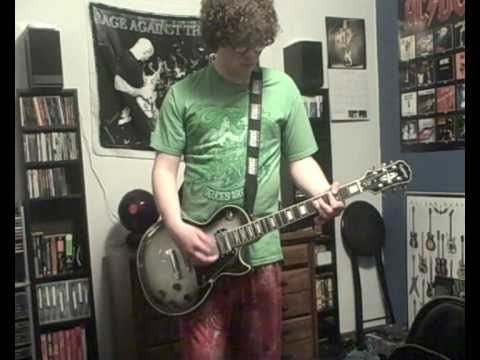 Mike Posner Ft Lil Wayne Bow Chicka Wow Wow Guitar Cover Youtube