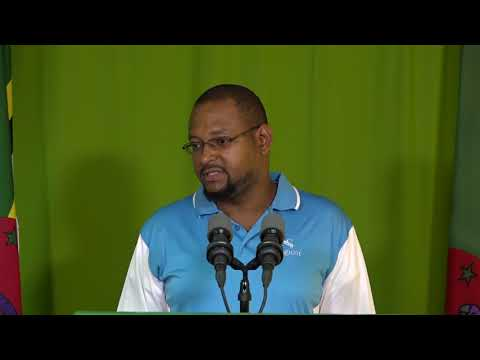 Oct. 13 - Press Briefing: Brenton Hilaire - Sagicor Life Insurance