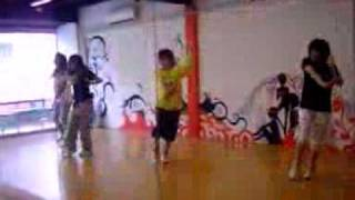 Sofia teach 3 Britney Spear