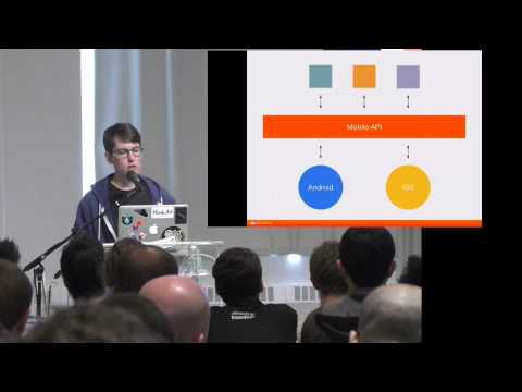 Droidcon NYC 2015 - Android Engineering for Scale
