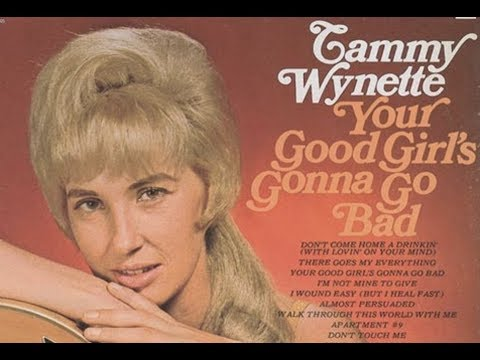 Tammy Wynette - 'Til I Can Make It On My Own