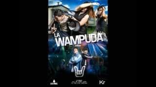La Wampuda - Palmas Los Borrachos (Noviembre 2012)+ LINK DE DESCARGA.