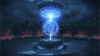 ¿Nos controlan desde la Luna creando una realidad virtual?