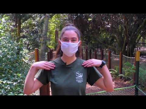 Santa Fe College Teaching Zoo New Guidelines