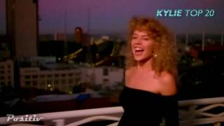Kylie Minogue - Got to be Certain (Kylie top 20)
