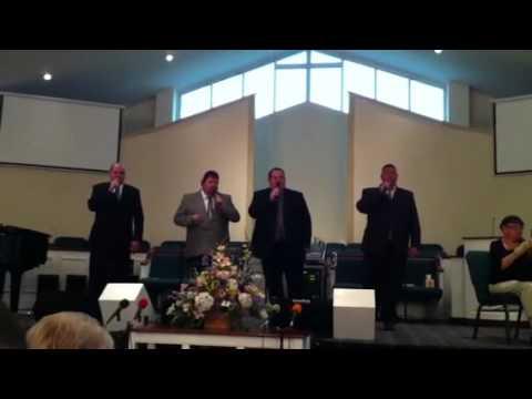 Southern Harmony Quartet