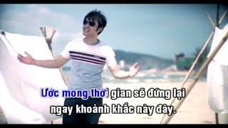 [Karaoke HD] ĐIỀU ƯỚC GIẢN ĐƠN - AKIRA PHAN | Beat gốc |