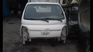 0532 252 38 11 Hyundai H100 Arka Kasa