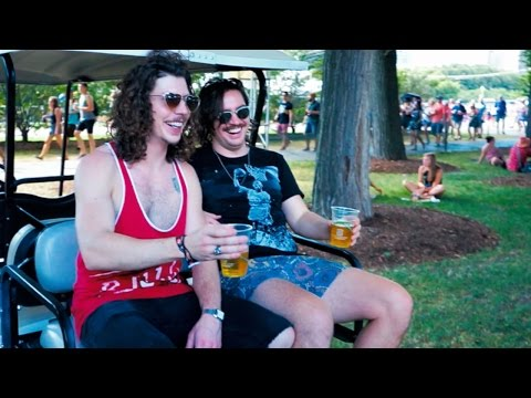 Peking Duk's Say My Name (TOUR VIDEO)