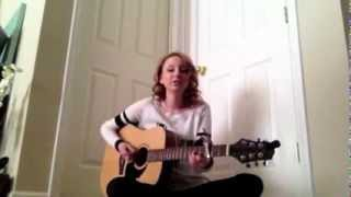"Dolly Parton ""Jolene"" Cover -- Amanda Jo"