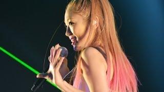 URL: http://www.anisong.org/?p=15853 日本新世代少女教主西野加奈(西...