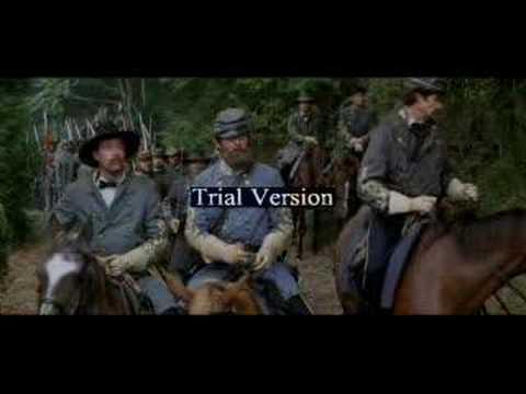 Chancellorsville part one preperation