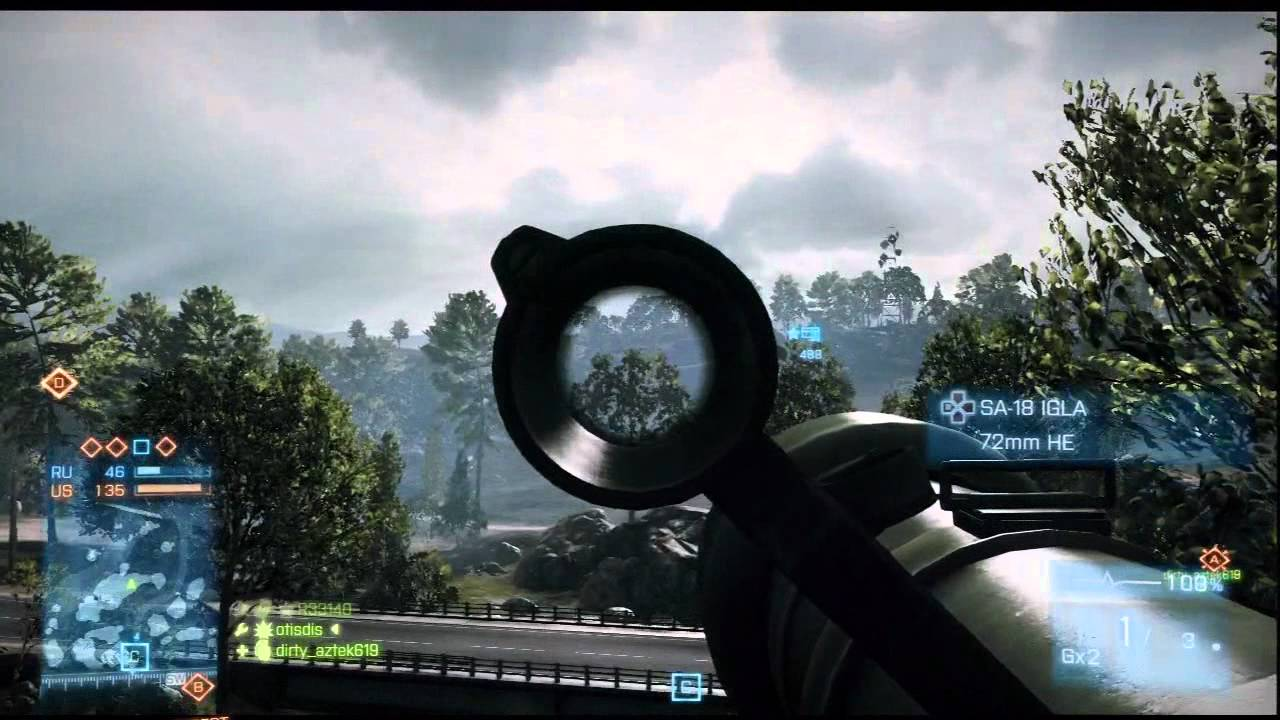 how to get m1911 in bf3