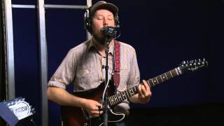 "Vetiver ""Stranger Still"" Live on KCRW"